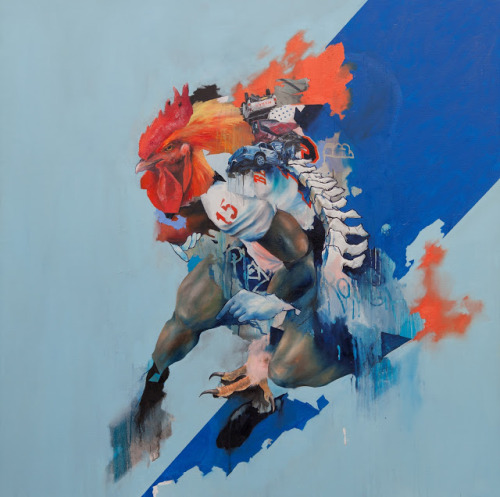 (via Joram Roukes: Paintings)
