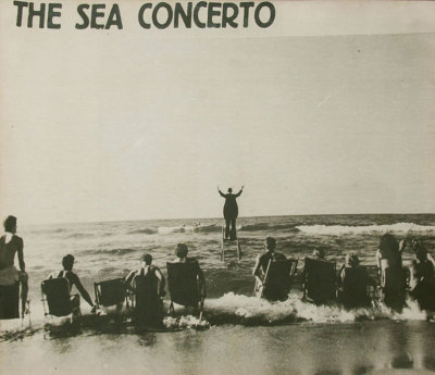 letters-to-nobody:  adeusz Kantor, The Sea Concerto, 1967