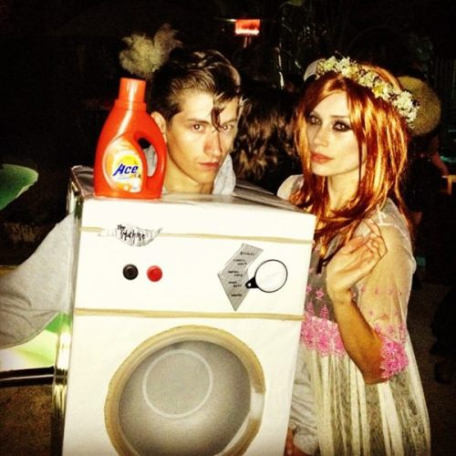 psychedelicpaisleyprincess:  Florence & The Machine