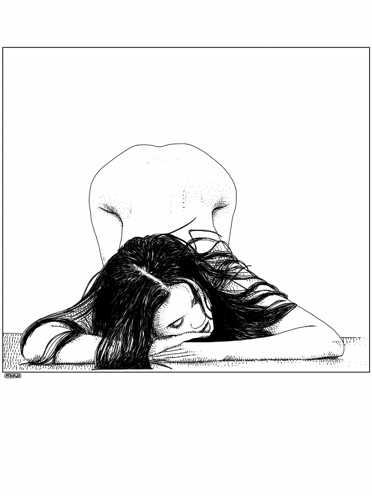 apolloniasaintclair:  Apollonia Saintclair 227 - 20121028 Le Voudou