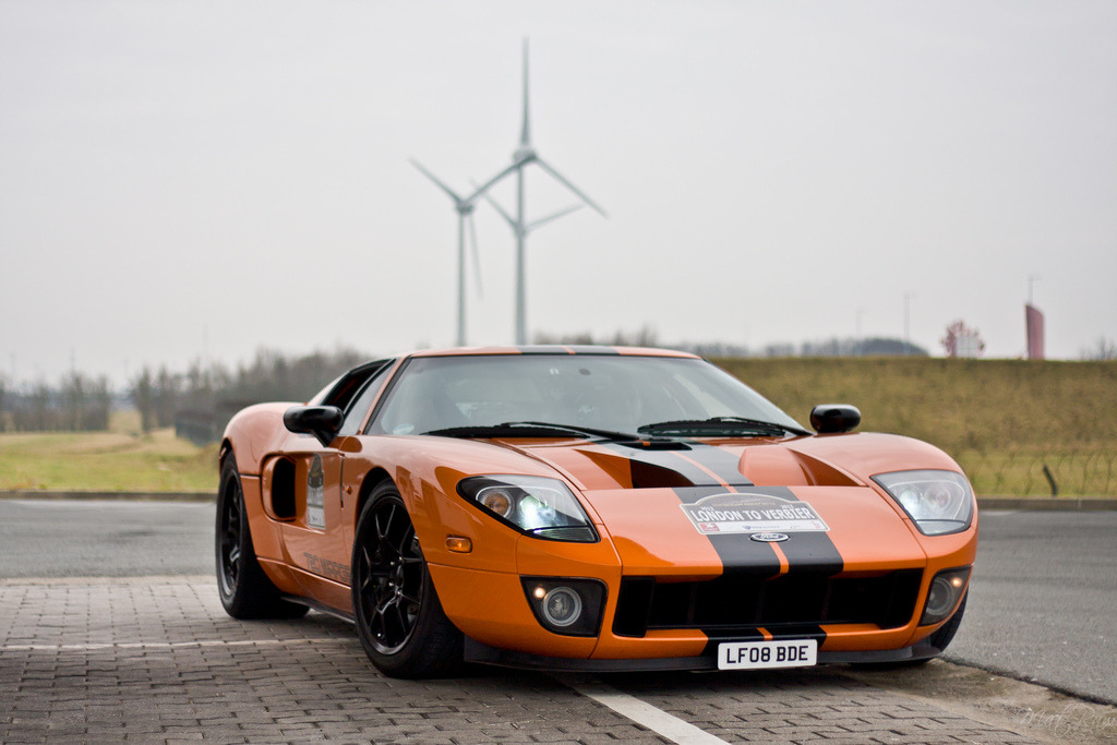 Ford GT 720 Mirage - Yeahhh ! (by MTRW)