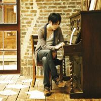 "(via Yuya Matsushita's New Album ""2U"" Hits All the Right Notes)"