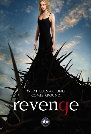 I am watching Revenge                                                  4298 others are also watching                       Revenge on GetGlue.com