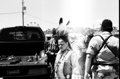 amongst men and guns Pine Ridge, SD 2012