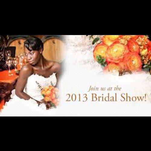 [VOLUNTEER] Seeking volunteers for Black bride .com Bridal Showcase (Atlanta) Sunday, January 13,2013 Email: Staff@thestarfiregroup.us
