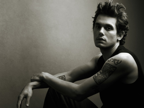 John Mayer is amazing :)