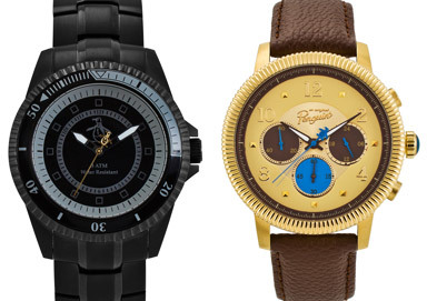culturecrisp:  Original Penguin Watches - On Sale Now at JackThreads @originalpenguin