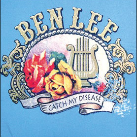 Ben Lee - Catch My Disease