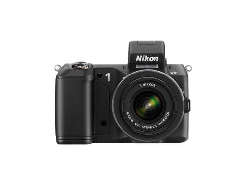 Nikon 1 V2 Compact Camera System. From Japan with ♥ Price from: $799.95