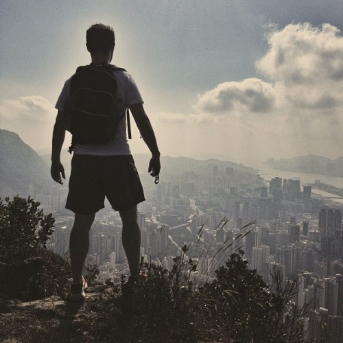@jethromullen looms large over Hong Kong