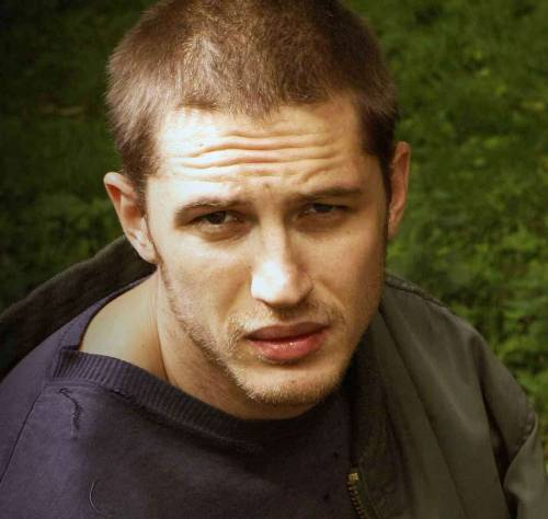 Tom Hardy in Stuart: A Life Backwards in a beautiful HQ close-up. I can't ever get over how he just IS Stuart, it's evident even in still photos. This isn't Tom, this is Stuart. ♥ ♥