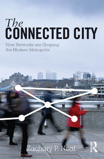 "The Atlantic Cities: Communities Aren't Just Places, They're Social Networks. Richard Florida. Oct 25, 2012. Cities are obviously more than just the sum of their physical assets — roads and bridges, offices, factories, shopping centers, and homes — working more like living organisms than jumbles of concrete. Their inner workings even transcend their ability to cluster and concentrate people and economic activity. As sociologist Zachary Neal of Michigan State University argues in his new book, The Connected City, cities are made up of human social networks. Neal took time to discuss his book and research with Atlantic Cities, explaining how cities work as living organisms and why what happens in Las Vegas cannot stay in Las Vegas. RF: In the book, you write that ""communities are networks, not places."" Tell us about why and how networks matter to cities?  ZN: We often think of communities in place–based terms, like Jane Jacobs' beloved Greenwich Village. But, whether or not a place like Greenwich Village is really a community has more to do with the residents' relationships with one another — their social networks – than with where they happen to live or work. The danger of thinking about communities as places is that it can lead us to find communities where they don't exist.  A neighborhood where the residents never interact is merely a place, but hardly a community. This can lead us to overlook communities that are not rooted in particular places, like a book club with a constantly changing venue. Communities aren't disappearing, but to find them we need to stop looking in places, and start looking in social networks."" Image: easyshutter /Shutterstock via massurban"
