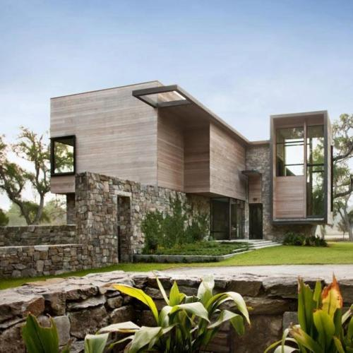 Bray's Island I James Choate Architecture in USA