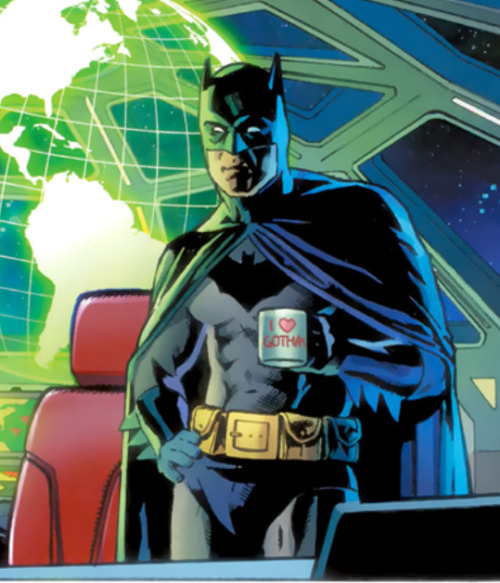 batstubble:  willowlands:  I <3 Gotham  that pose, that mug bruce you're trying to hurt me