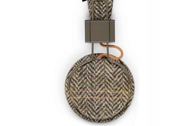 Can Harris Tweed do no wrong? They've collaborated with Topman, Converse, and Clarks among others, and most recently with Urban Ears and The North Face Purple Label. It makes for stylish, wearable and modern interpretations of a classic fabric with an important heritage.