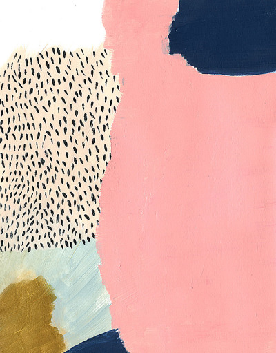hrrrthrrr:  A little color inspiration by Ashley Goldberg.