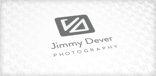 Logo I created for a Photo Client