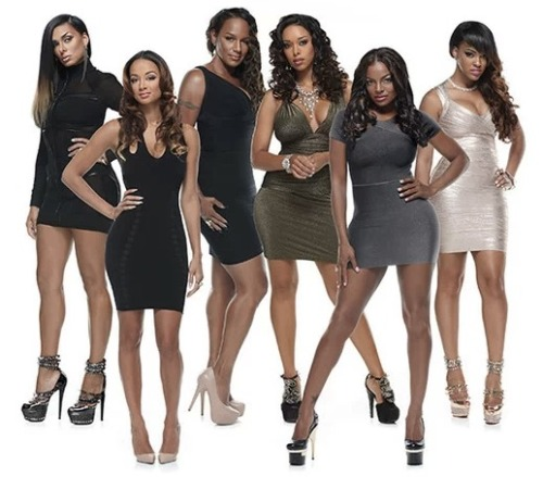 "Uh oh Basketball Wives fans. VH1 has just fired 4 of the 6 cast members for not allowing ""all their reality to be filmed"". Apparently, that defeats the purpose of a ""reality show"". Click the pic for more!"