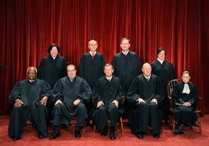 Supreme Court To Decide Fate of Prop 8 and DOMA Cases in Conference on November 20 The Supreme Court will conference the DOMA cases and federal challenge to Proposition 8 in a private meeting on November 20, AFER reports: The Justices will meet to discuss our case, along with several challenges to the so-called Defense of Marriage Act (DOMA), at their private Conference scheduled for Tuesday, November 20. The Court is expected to either: Grant review of our Prop. 8 challenge, at which point AFER's legal team, led by distinguished attorneys Ted Olson and David Boies, will submit written briefs and present oral arguments by April 2013. A final decision on Prop. 8 and marriage equality is expected by June 2013. Deny review, making permanent the landmark federal appeals court ruling that found Prop. 8 UNCONSTITUTIONAL. Marriage equality will be restored in California. The Court is expected to release an Order List with its decisions on cases it has granted or denied review from its November 20 Conference by Monday, November 26. The Court has no obligation to set a timeline for making a decision on granting or denying review..