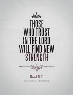spiritualinspiration:     Daily scripture strengthens your faithfulness, understanding, and passion … but come expectation.