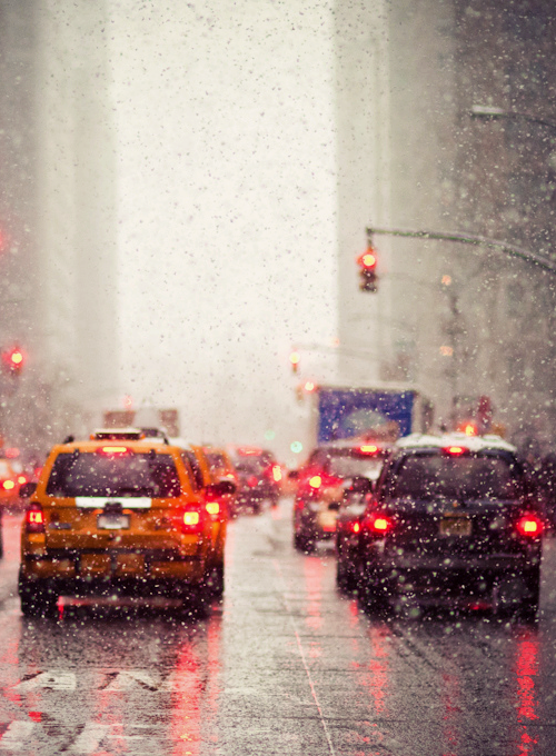 hellanne:  NYC Snowstorm (by navid j)
