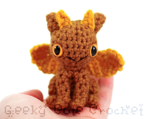 Gold and honey dragon just re-listed in my shop.