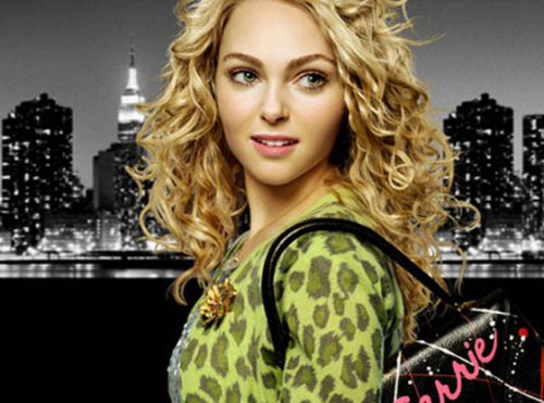 THE CARRIE DIARIES trailer is finally out! Haven't seen it yet? Click the photo to get all of the scoop on the Sex and the City Prequel!