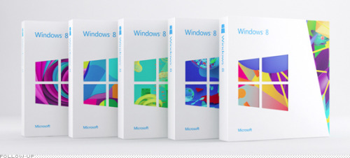 Windows 8 Branding