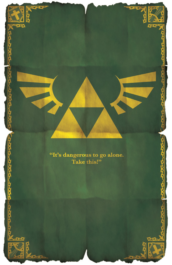 "svalts:  ""The Legend Of Zelda Poster Series"" On sale now This first set will be a limited edition on special paper, there are just a few of each showed above, so get yours now before it's over. Limited edition prints 11x17 inches, Semi-Gloss Fibre Gold Silk Paper.  - The Legend Of Zelda - The Legend Of Zelda Majora's Mask - The Legend Of Zelda Ocarina Of Time - The Legend Of Zelda Skyward Sword Available for sale HERE (Via: hellgab)"