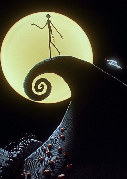 cinyma:  The Nightmare Before Christmas (1993)