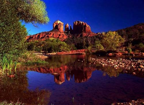 Place No. 67 Sedona, Arizona