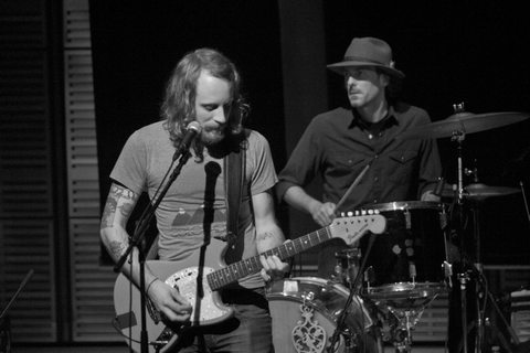 John McCauley & Friends (Deer Tick & Diamond Rugs) played Carnegie Hall over the weekend. Check these stunning photos of the show on Brooklyn Vegan.