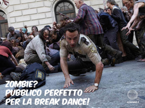 cinemaqwerty:  morchia social network - the walking dead