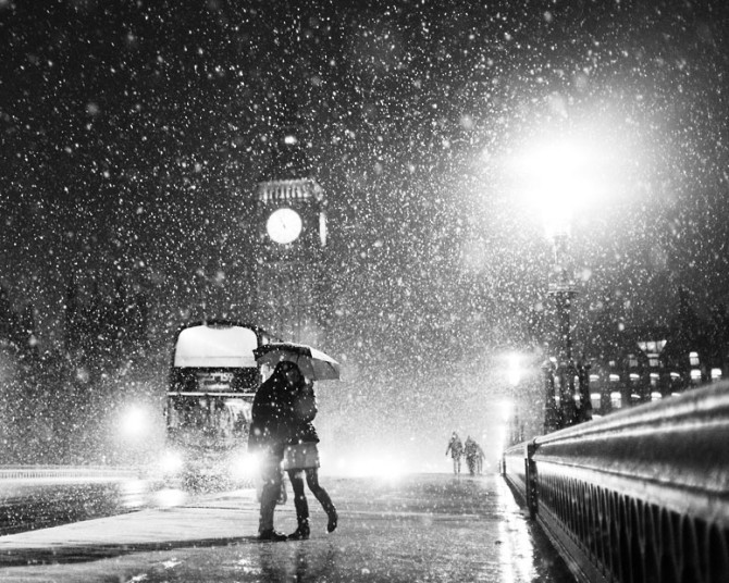 samaralex:  Big Ben and Lovers by Kayode Okeyode