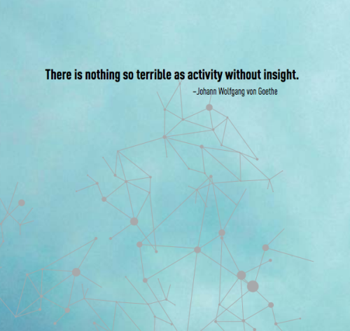 Sapient Nitro's Insights Report - Redefining Experience: Transforming global business through connected thinking.      [marketing / technology / inspiration / culture]I'm a little late on this one, but some good stuff buried in here - from digital luxury 101 to the rise of the global consumer. It's dense so take save it and come back to it when you need inspiration.