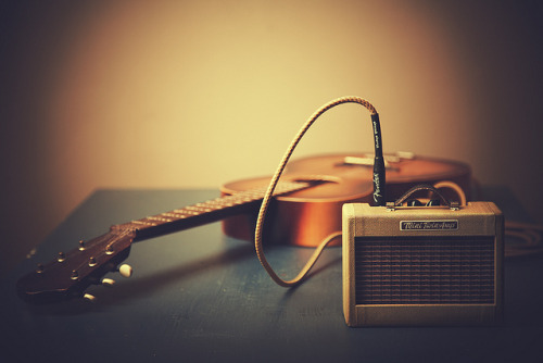slaying:  Mini Twin-Amp by ⓈⓉⒺⓟⒽⒶⓃ on Flickr.