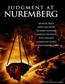 "I am watching Judgment at Nuremberg                   ""Yes, they knew… They turned a blind eye…""                                            15 others are also watching                       Judgment at Nuremberg on GetGlue.com"