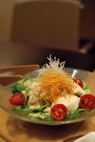 a salad by maaco on Flickr.