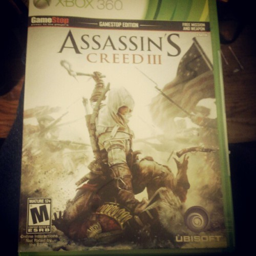It is TIME! #AC3 #RISE #Eagle!