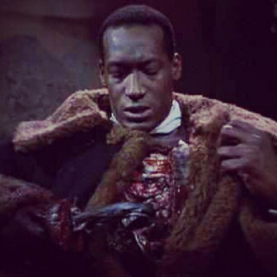 #halloween #horrorfilm #pickoftheday #candyman #horror #film #90s #cinephile #movies #nowstreaming #netflix