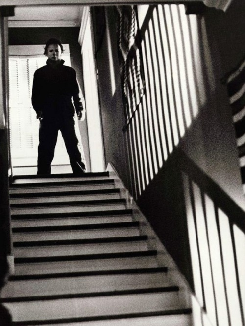 Halloween (1978, dir. John Carpenter) (via)