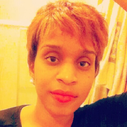 The next wave protective style for the winter #shorthair #pixie