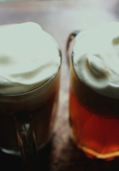 Butterbeer (recipe)