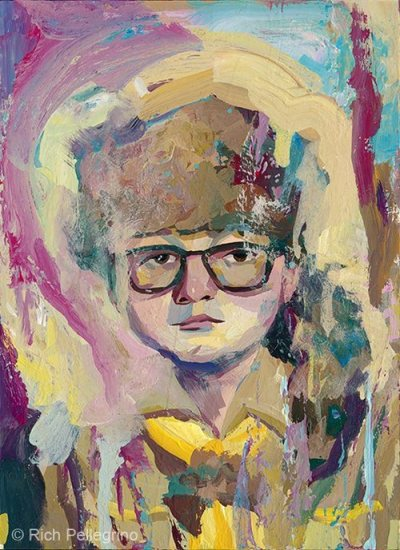 hayallerimdeloreanvesen:  Moonrise Kingdom Art by Rich Pellegrino