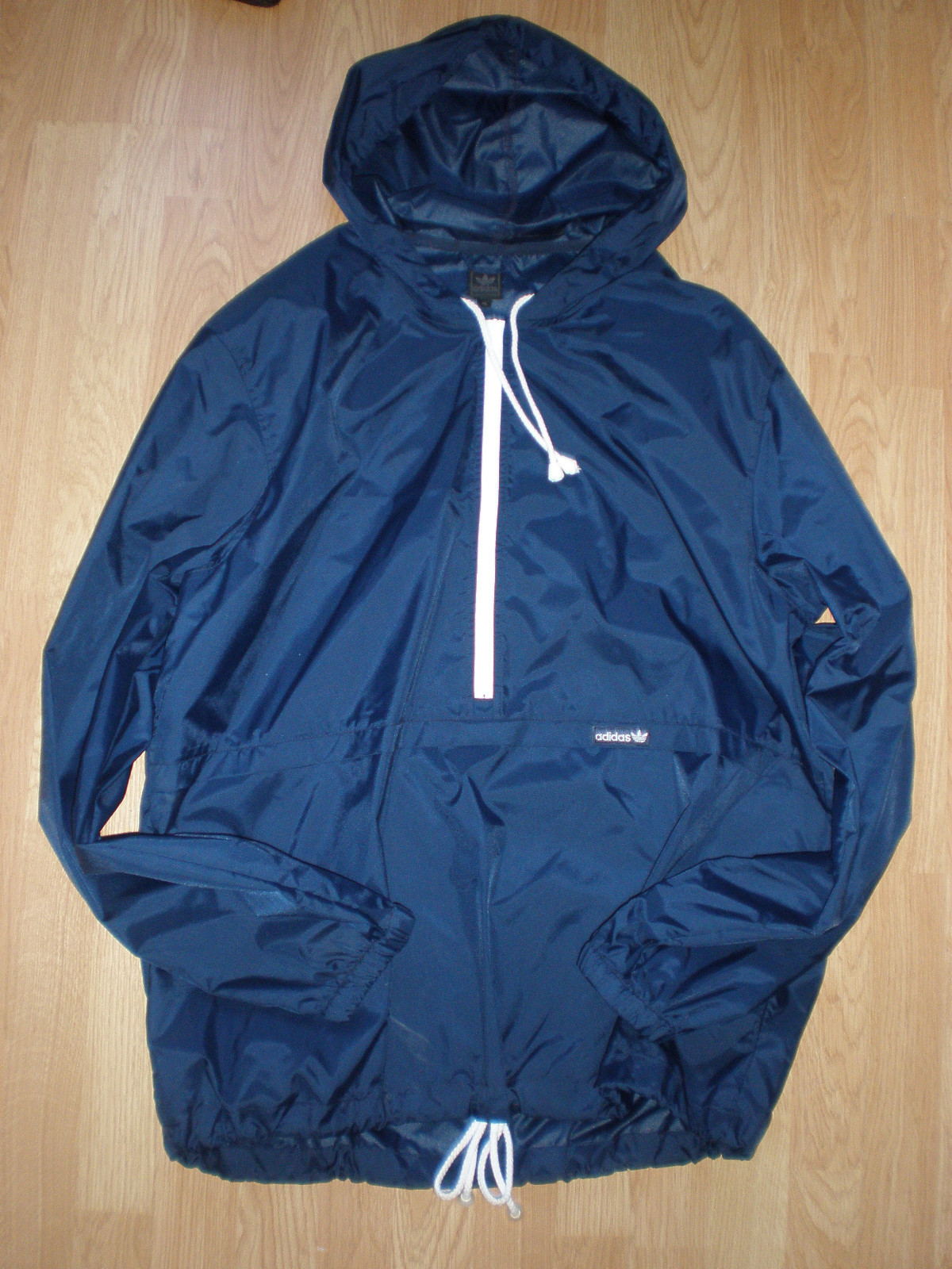 Adidas Awaydays cagoule being sold on Ebay check out on www.thecagoule.com
