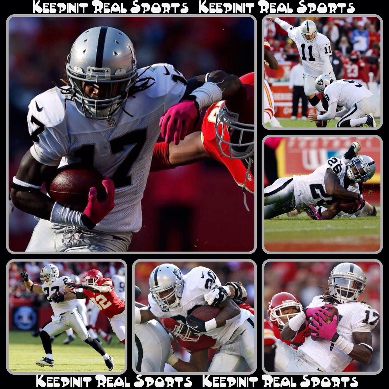 NFL: Raiders - vs - ChiefsNFL: Raiders – vs – Chiefs Raiders 26 (3-4, 1-3 away) Chiefs 16 (1-6, 0-4 home) FINAL Top…View Postshared via WordPress.com