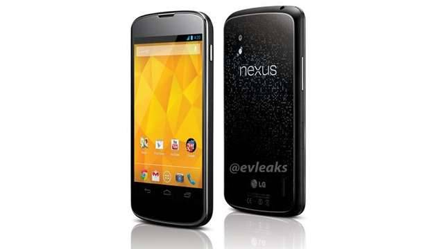 Google announces Nexus 4 phone and Nexus 10 tablet  Google may have cancelled today's event due to hurricane Sandy, but they've still gone ahead with announcing the Nexus 4 smartphone built by LG and the Nexus 10 tablet build by Samsung.   Looking forward to getting my hands on the Nexus 4.