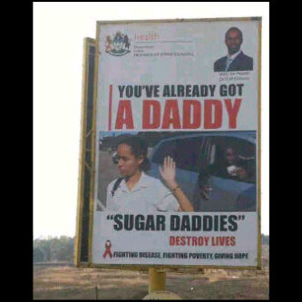 Sugar Daddies destroy lives