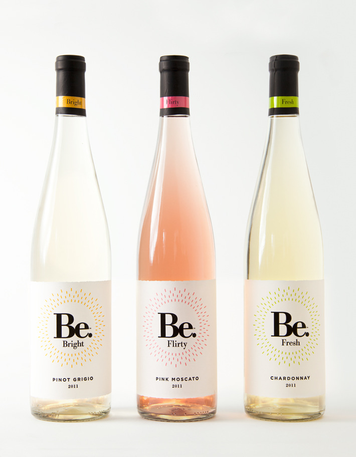 A real summer wine from togetherwecandreate studio Be bright, be fresh, be flirty - just be