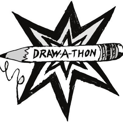 "Doodlers wanted. Since 2006, the New Orleans-based 24 Hour Draw-a-Thon has been a yearly highlight for doodle enthusiasts everywhere. The free art event is an open invitation for anybody, of any age, to come and mingle, dance, and draw the night away. The Draw-a-Thon's mission being to ""encourage creating for the sake of creating."" Even if you've never drawn a line in your life, the organizers will host a variety of instructional workshops, so you can spruce up your sketching chops before getting down to the business of putting pen to paper. Who knows? By the time you're done, you may have made an entire comic book, not to mention a few new friends.  For art's sake, we're making this one our Project of the Day."